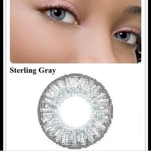 Other - 🆕Sterling Gray, Beautiful Eyes